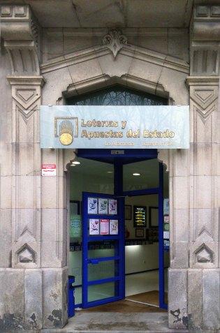 Porta de acceso do chafrán